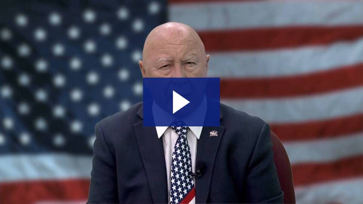 2021 - Memorial Day Message