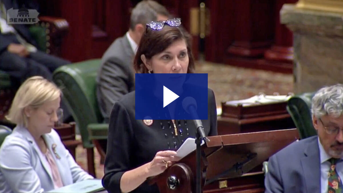 6/27/19 – Passage of 2019-2020 State Budget