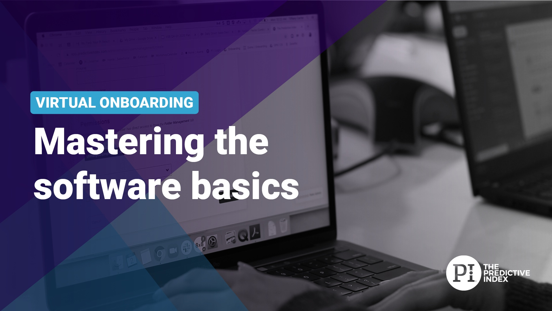 Virtual Onboarding | PI Basics
