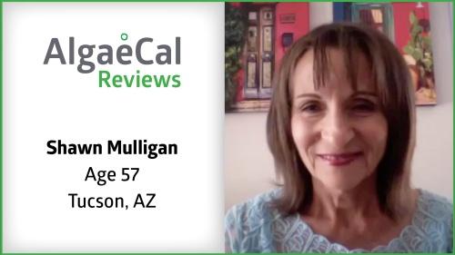Testimonial thumbnail portrait of Shawn Mulligan