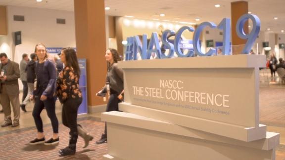 NASCC 2019 Recap