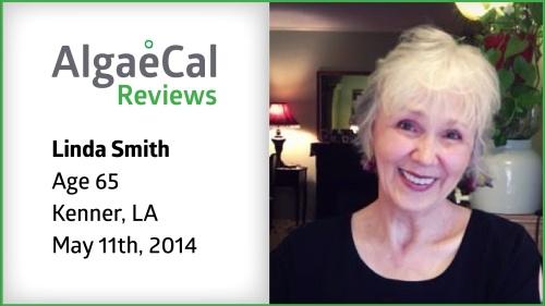 Testimonial thumbnail portrait of Linda S. Smith