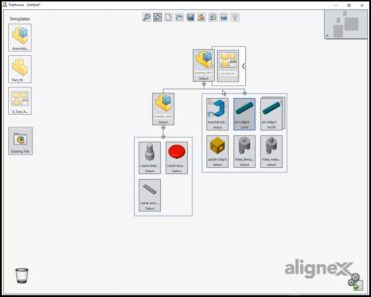 How to Accelerate Your Design Process with SOLIDWORKS Treehouse [VIDEO]