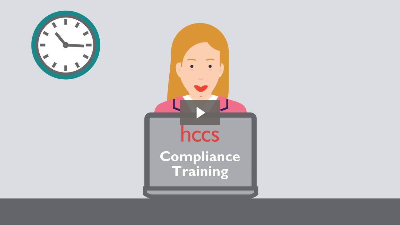HCCS Courseware Overview