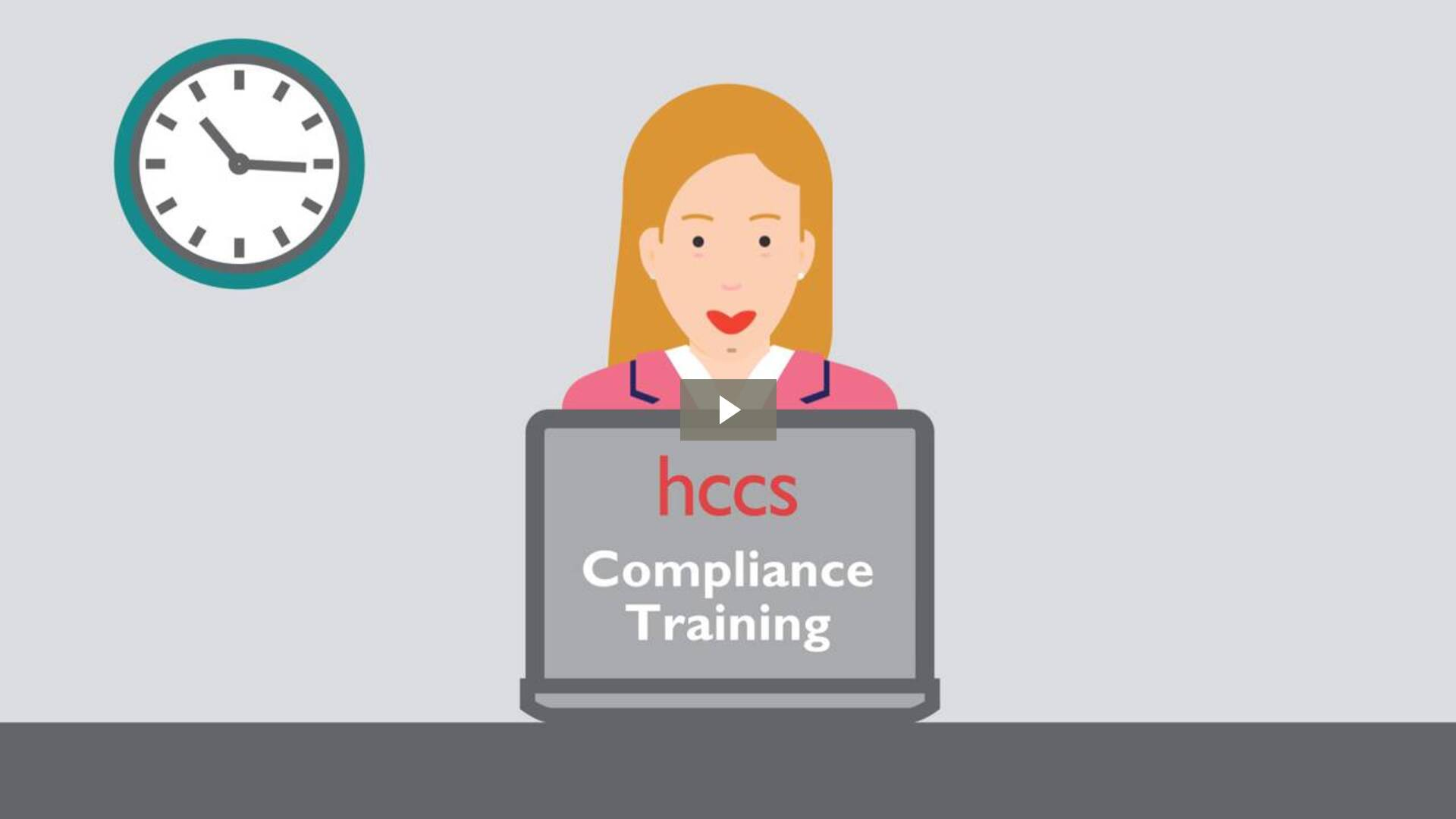 HCCS Courseware Overview