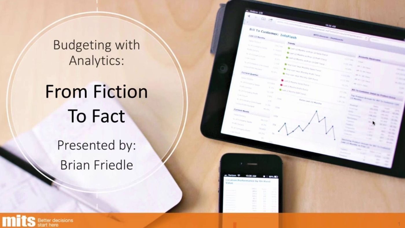 Webinar: From Fiction to Fact: Planning for Growth in 2018