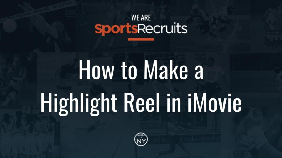 How to Make a Highlight Reel in iMovie