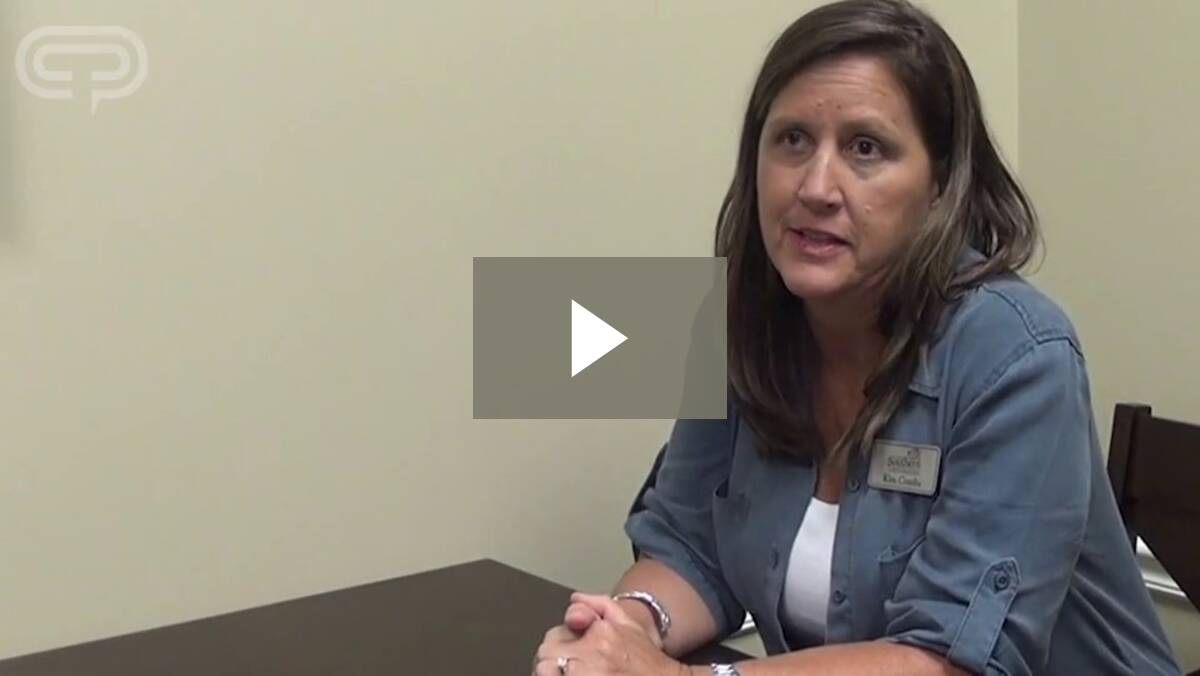 Success Stories- Southern Vacation Rentals- Kim Combs
