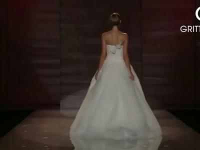 Pasarela Gritti Spose 2013