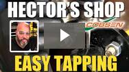 Hector's Shop: Easy Tapping