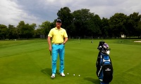 Have the Correct Mindset for Long Putts