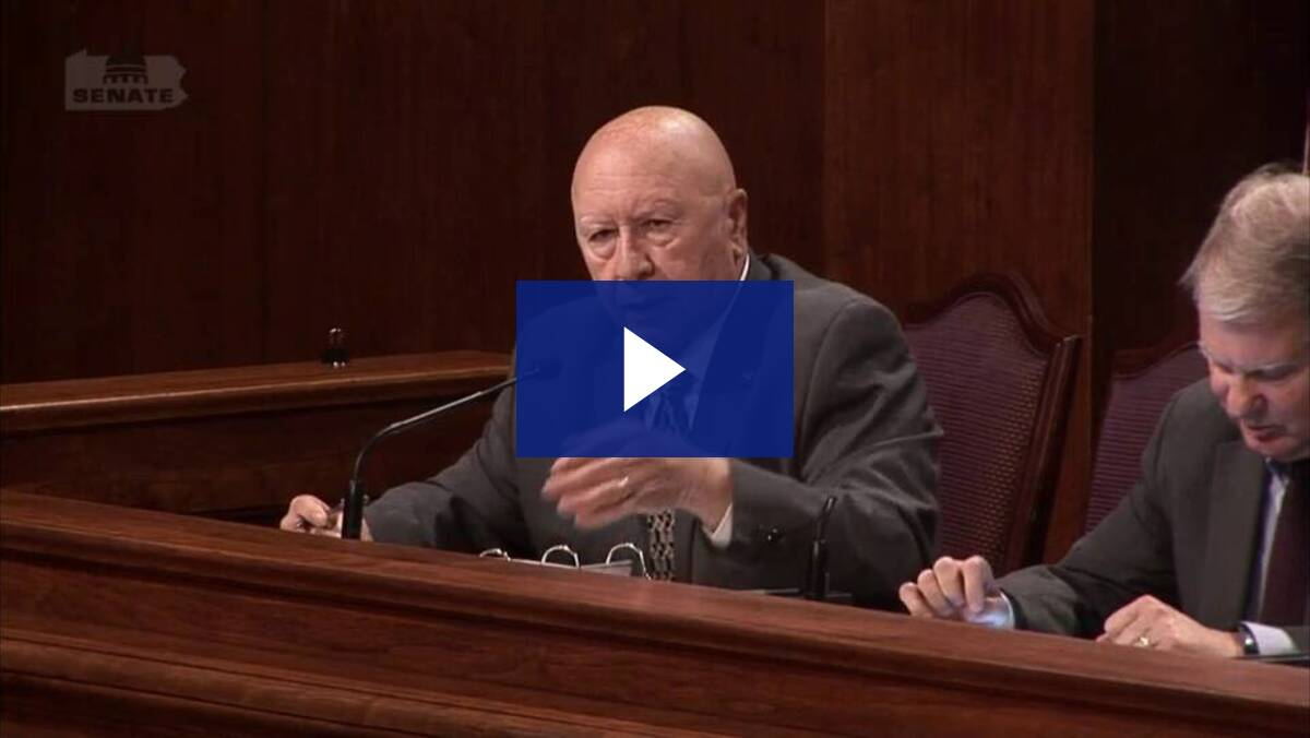 2/18/20 – Budget Hearing Q&A: Independent Fiscal Office (Part 2)