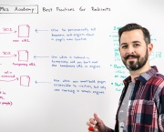 Moz Academy - Best Practices for Redirects