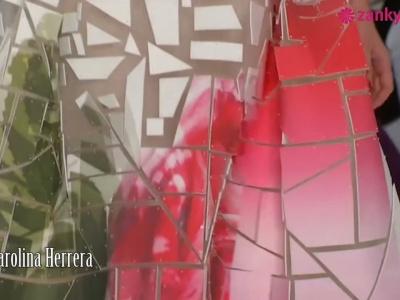 Hochzeitsgastkleider mit Blumenmuster: Für einen farbenfrohen Auftritt bei jeder Hochzeit!