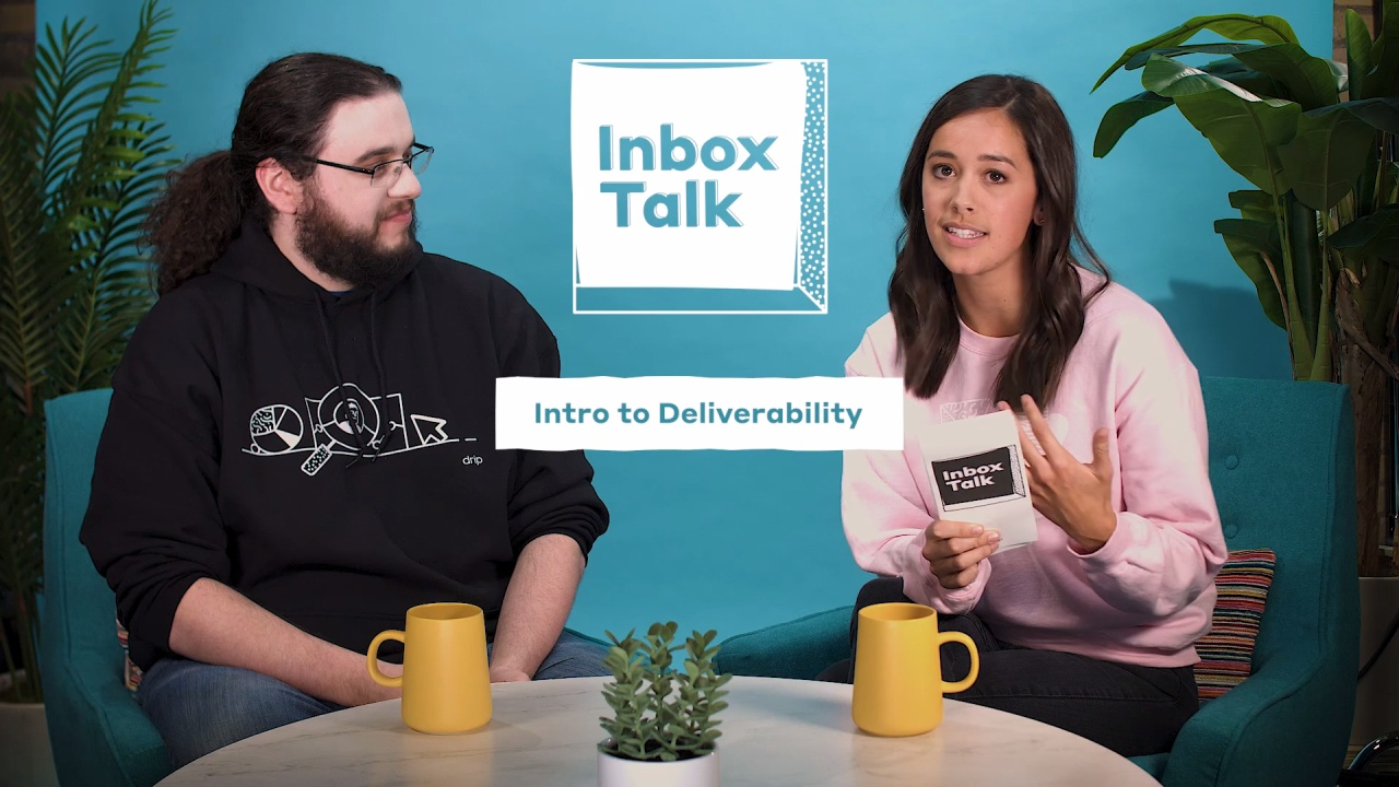 Introduction to Deliverability Episode Thumbnail