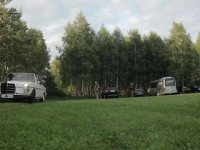 Film ze ślubu Ewy i Rafała