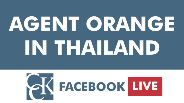 Agent Orange in Thailand