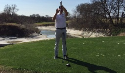 Golf Fundamentals: Ball Position
