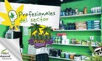 Productos para el cultivo del Grow Shop Marias Plant