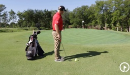 Chipping Technique: Correct Stance and Alignment