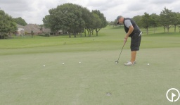 Do Your Eyes Tell the Truth on Breaking Putts?