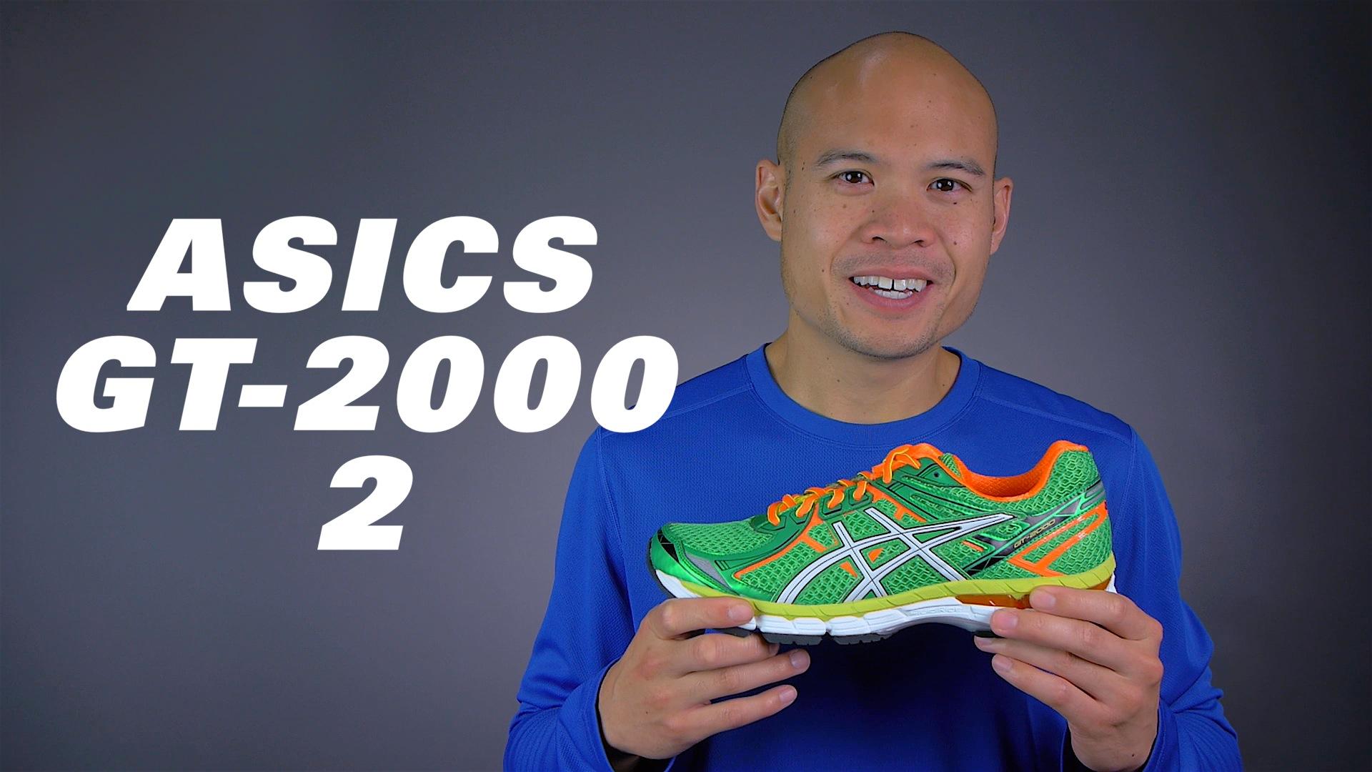 ASICS GT-2000 2   Road Runner Sports