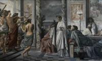 Socrates' Speech: The Ladder of Love