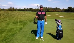 Use Body Rotation to Hit Great Pitch Shots