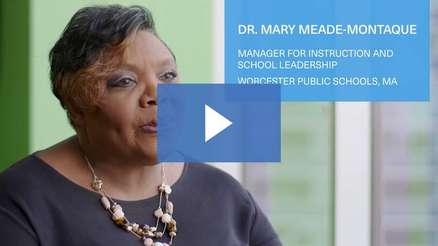 TeachPoint Testimonial - Worcester Public Schools