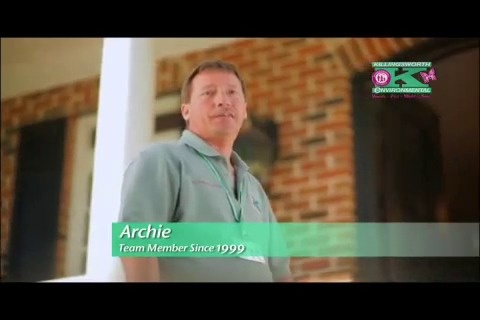 Charlotte Pest Control and Termite Control video