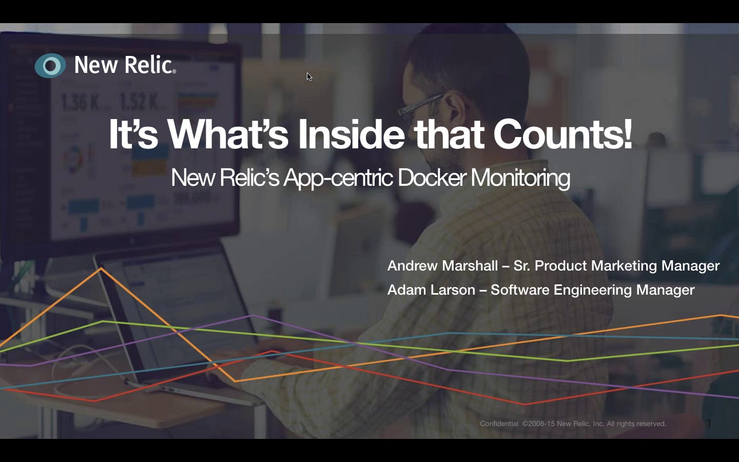 New Relic Docker Monitoring | New Relic Integrations