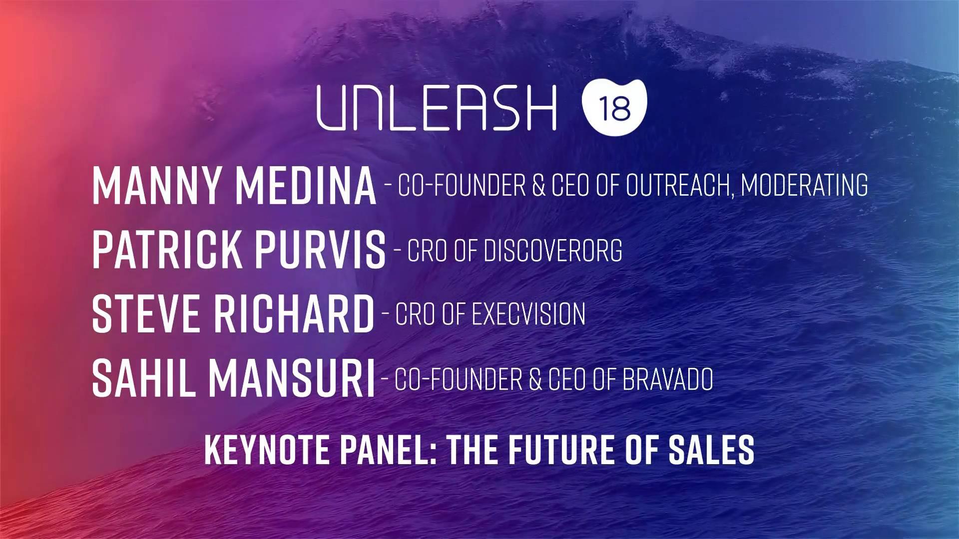 Unleash 18