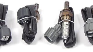 Oxygen Sensor Kit Install Service On Discovery 2