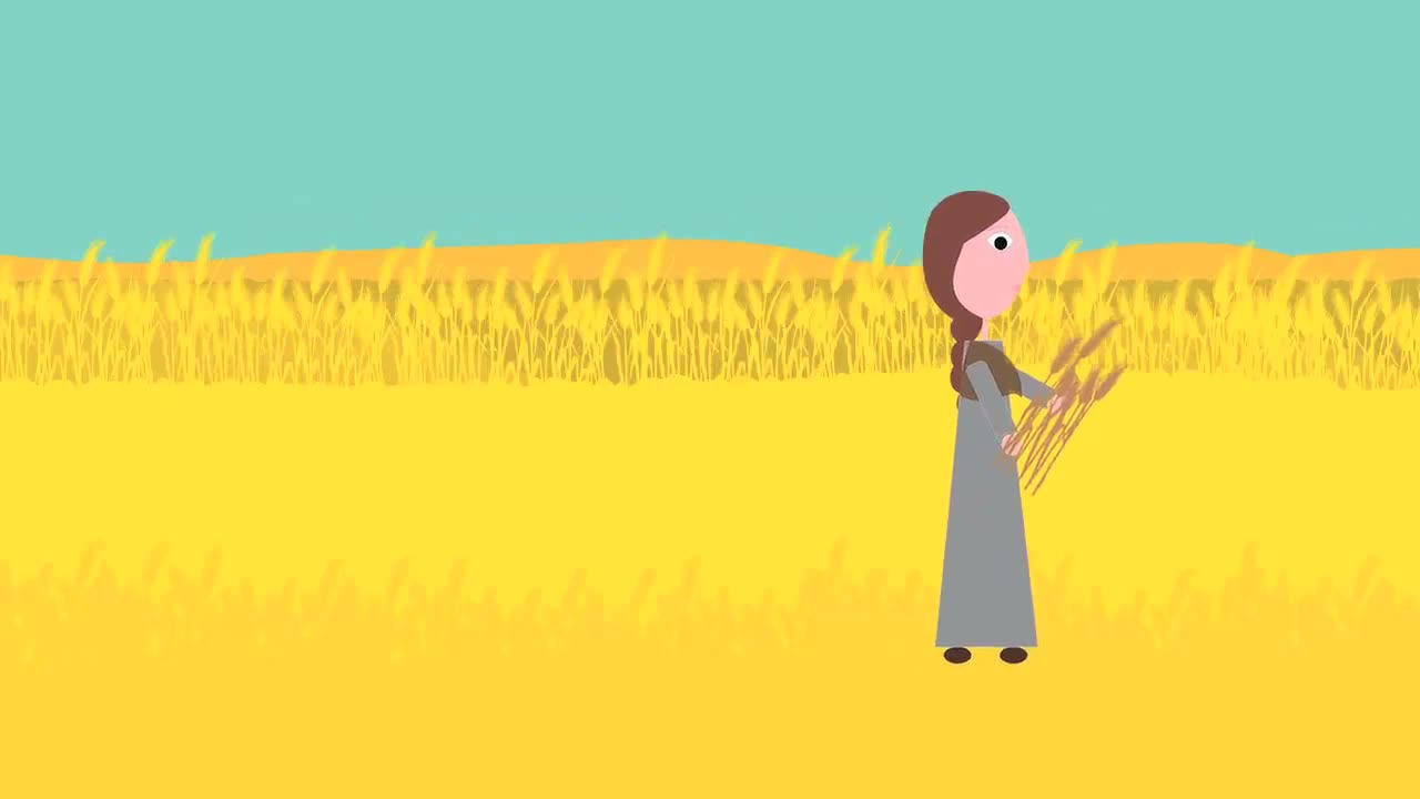 Why the Book of Ruth?