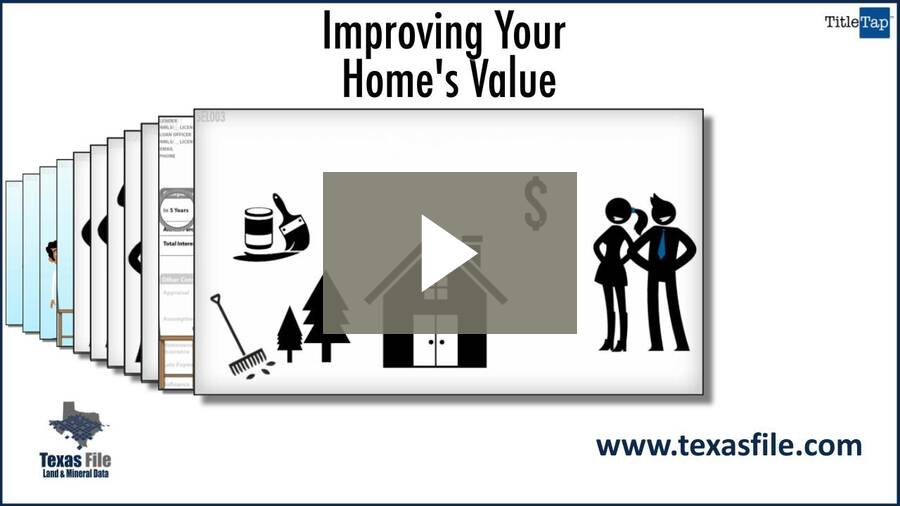 Improving Your Home's Value