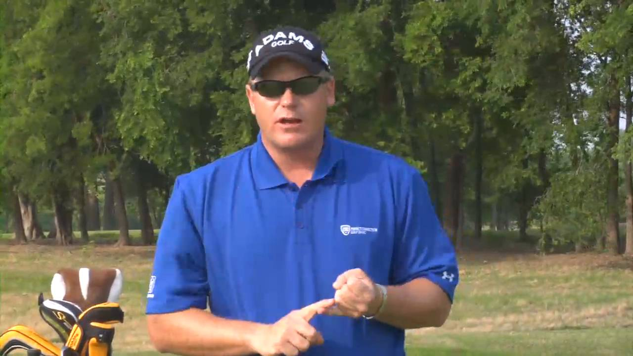 ABC's of Golf: Introduction