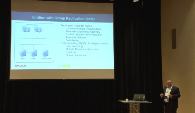 MySQL HA & Ignition: Options for Developing Ignition When Uptime Matters