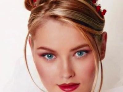 Vídeo com ideias de penteados de noivas