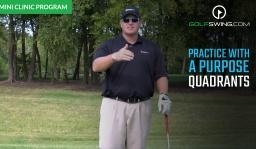 Practice With a Purpose: Quadrants