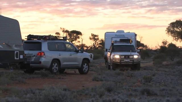 Sneak Peak Retreat Daydream – Gibb River Road Adventure 2013