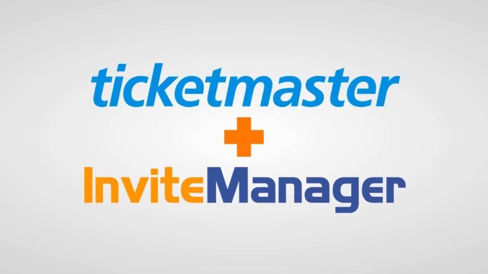 Ticketmaster integration invitemanager meet the future of company event tickets m4hsunfo