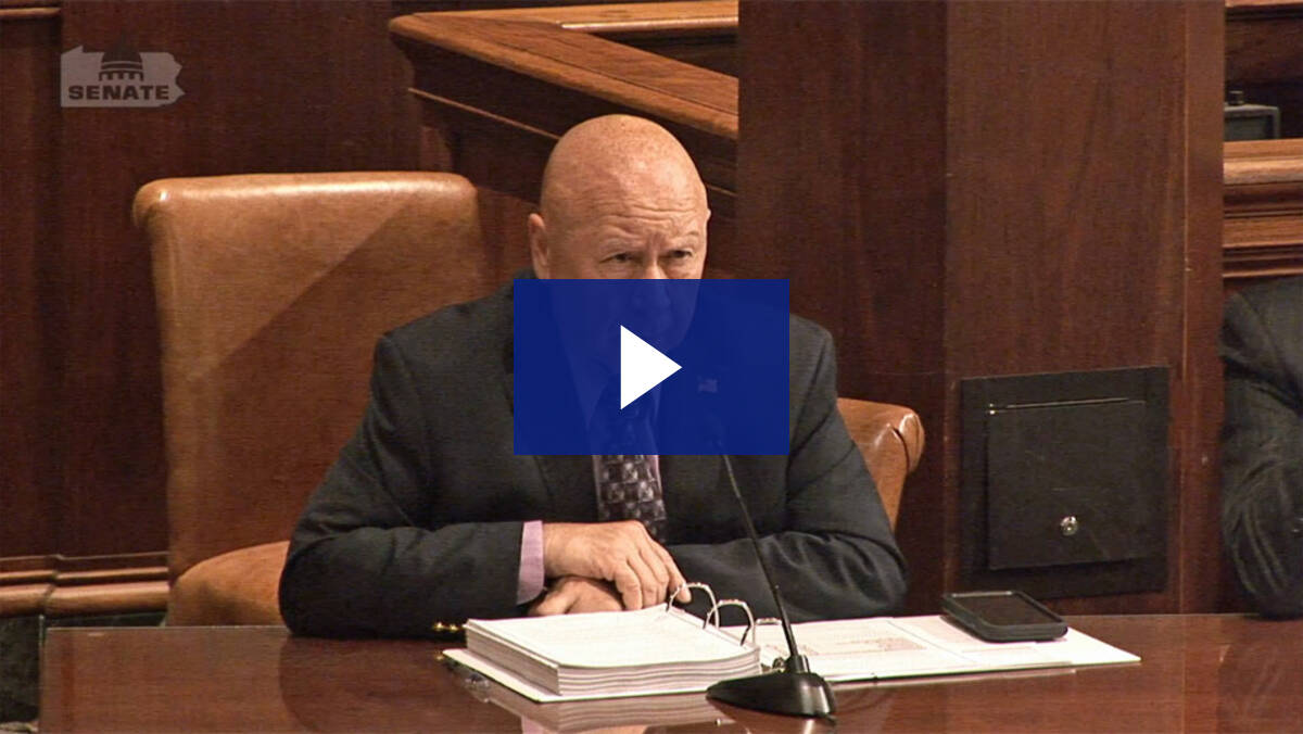 2/24/20 – Budget Hearing Q&A: Labor & Industry