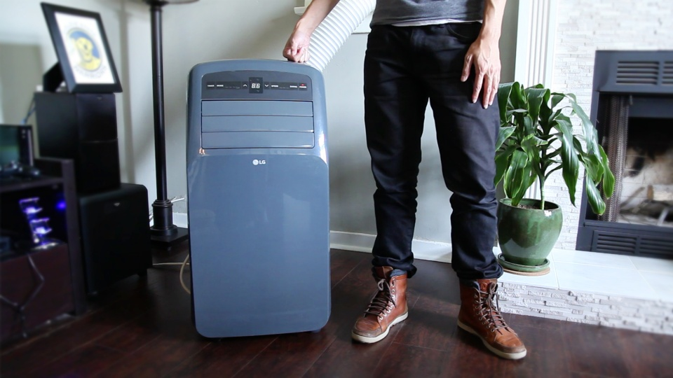 Best Portable Air Conditioner For Baby Room