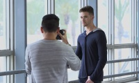 Thumbnail for Photoshoots for Men / Jeff Part 2