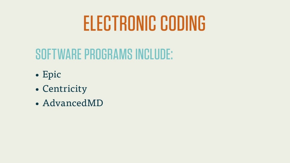 medical billing and codes essay False icd-10-cm codes are alphanumeric, with all codes beginning with a number false icd-10-cm codes have a maximum of five characters we will write a custom essay.