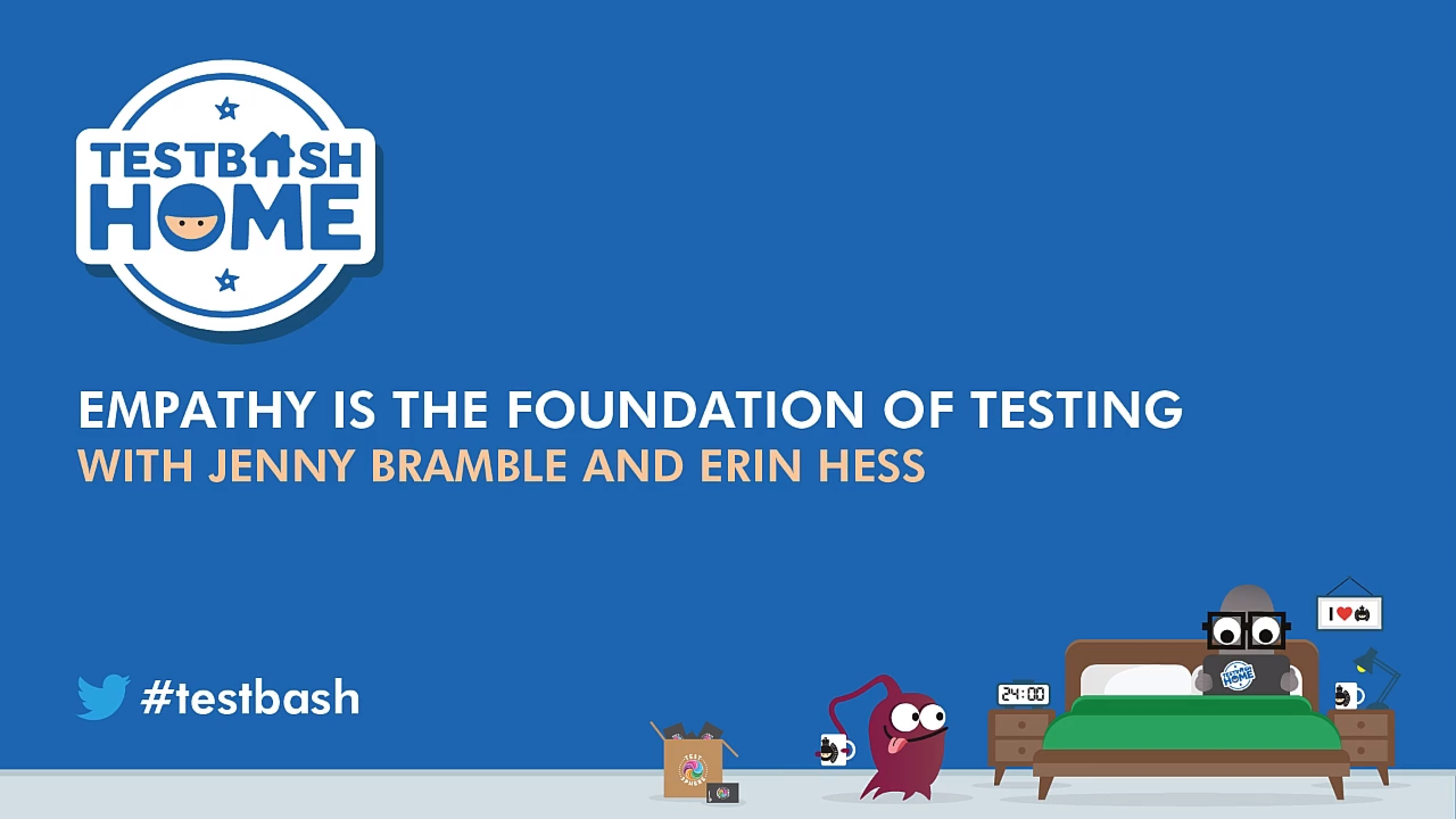 Empathy is the Foundation of Testing