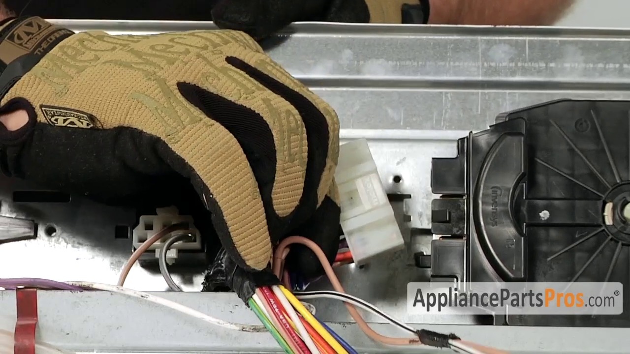 Whirlpool Washing Machine Timer Wiring Diagram Library