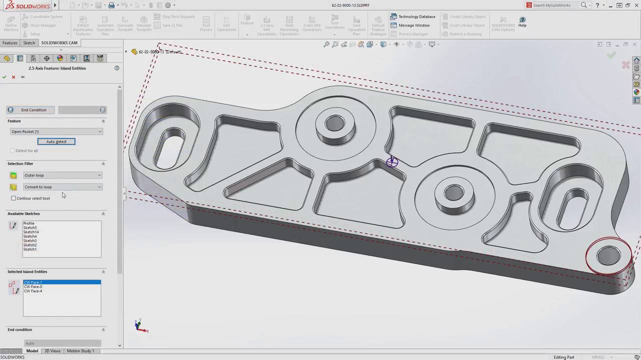 Automate So You Can Innovate With the Brand New SOLIDWORKS CAM