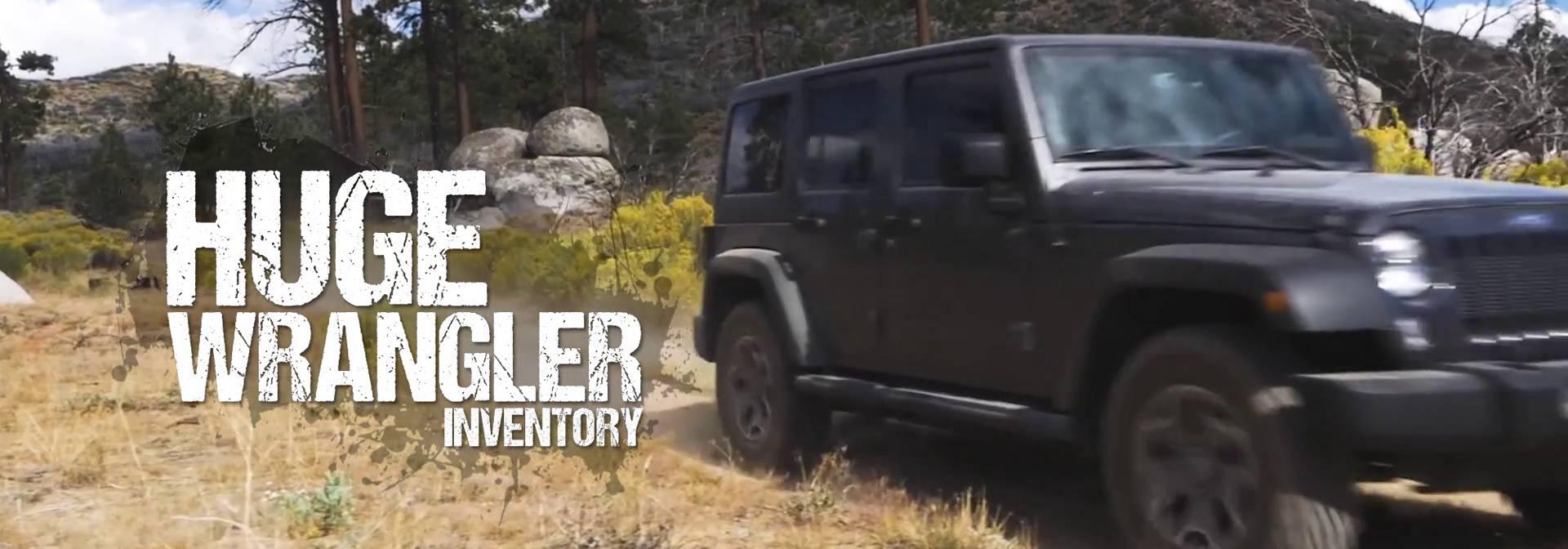 Looking For A New Jeep Wrangler Vehicles Near Ottawa   Capital Dodge | Chrysler  Jeep U0026 Dodge Dealer In Ottawa
