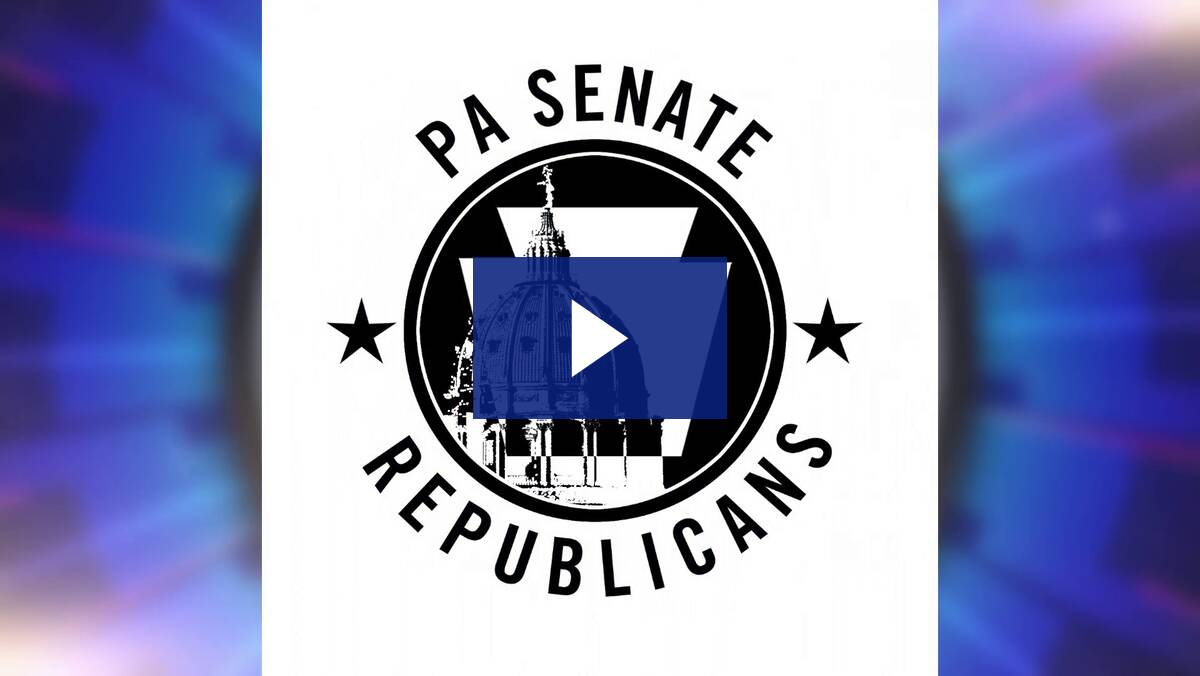 VIDEO: Reopening Pennsylvania